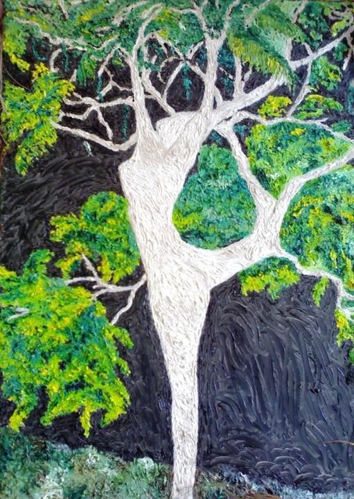 danza dell'albero